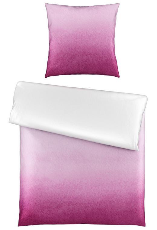 BETTWÄSCHE Rosa 135/200 cm - Rosa, Design, Textil (135/200cm) - Esposa