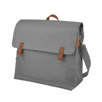 WICKELTASCHE - Grau, Basics, Textil (38/16/33cm) - Maxi-Cosi