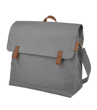 2017  WICKELTASCHE - Grau, Basics, Textil (38/16/33cm) - Maxi-Cosi
