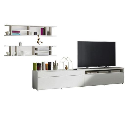 wohnwand wei online kaufen xxxlutz. Black Bedroom Furniture Sets. Home Design Ideas