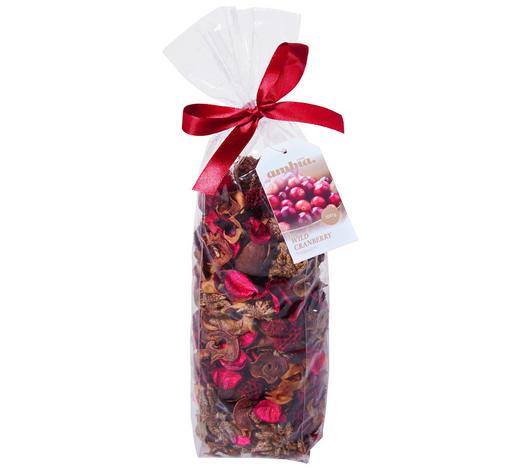 POTPOURRI Cranberry - Bordeaux/Rot, Basics, Weitere Naturmaterialien (7,5/27/5cm) - Ambia Home