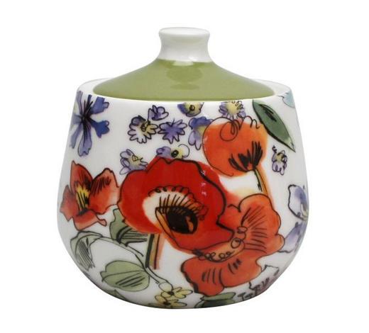 ZUCKERDOSE - Multicolor, Basics, Keramik (0,210l) - Landscape