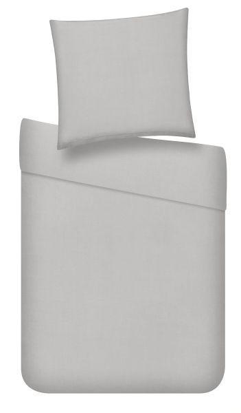 NAVLAKA ZA POPLUN - siva, Konvencionalno, tekstil (200/200cm) - NOVEL