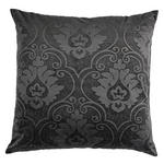 Zierkissen Pia - Multicolor, KONVENTIONELL, Textil (40/40cm) - Ombra