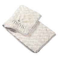 OTROŠKA ODEJA S1101-09FD - bež, tekstil (40/30cm) - Mima