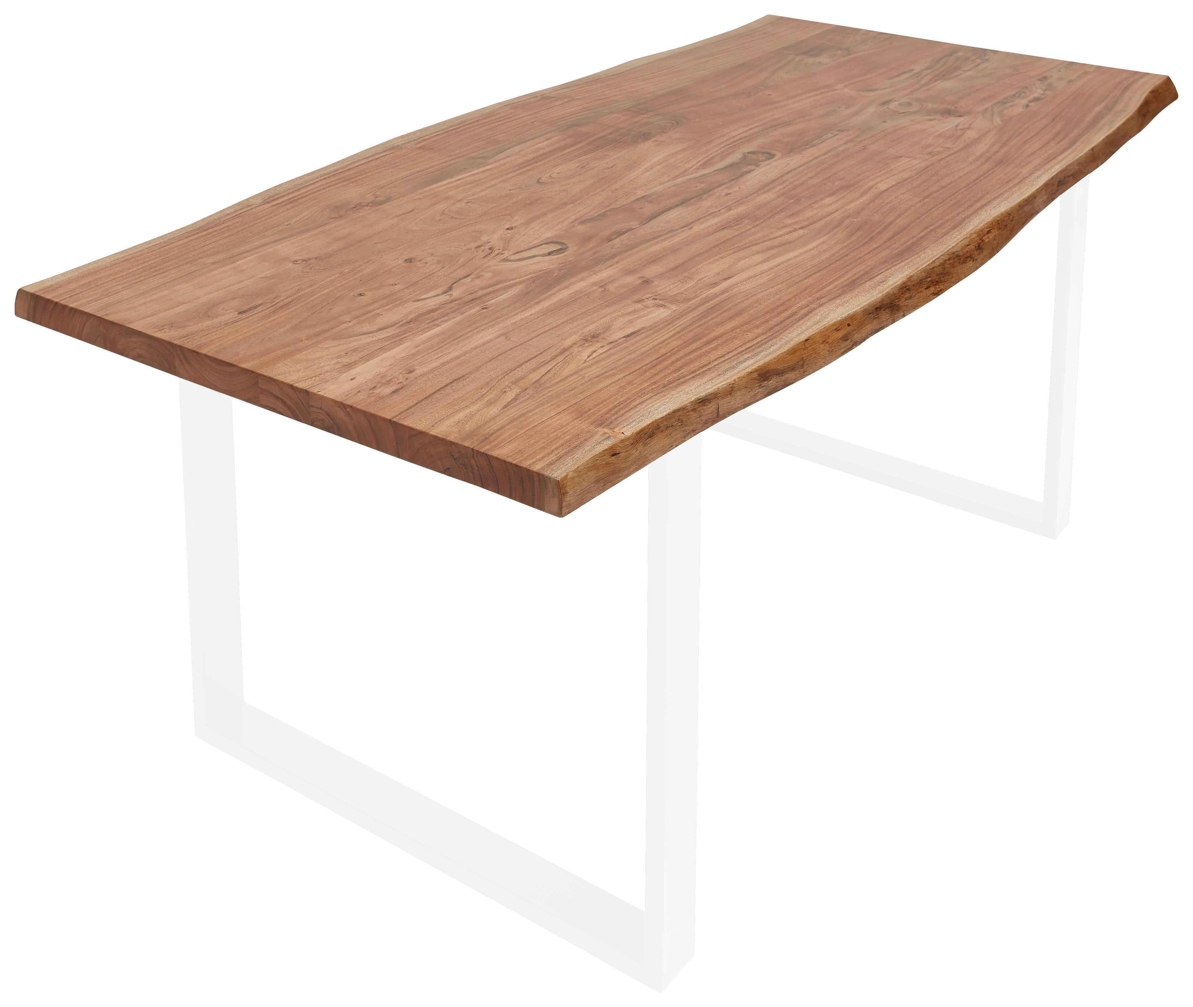 Tischplatte Aus Akazie Massiv Online Bestellen