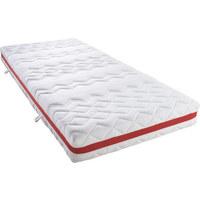 MATRATZE - Weiß, Basics, Textil (90/200cm) - Sembella
