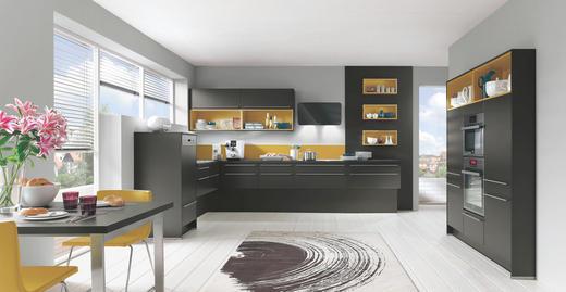 VGRADNA KUHINJA - Design, leseni material - CELINA