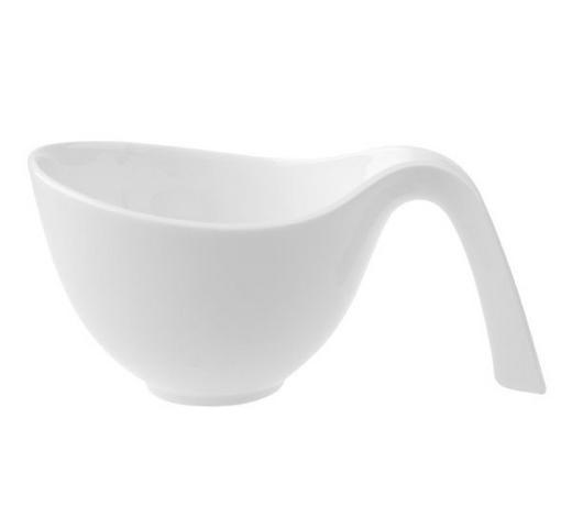 ZDJELA - bijela, Konvencionalno, keramika (0,45l) - Villeroy & Boch