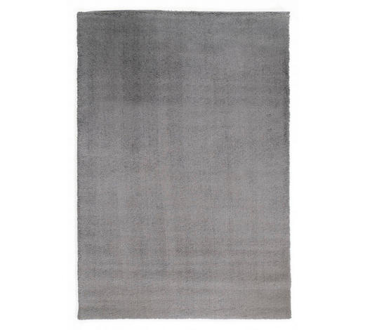 WEBTEPPICH  200/200 cm  Grau - Grau, Basics, Textil (200/200cm) - Novel