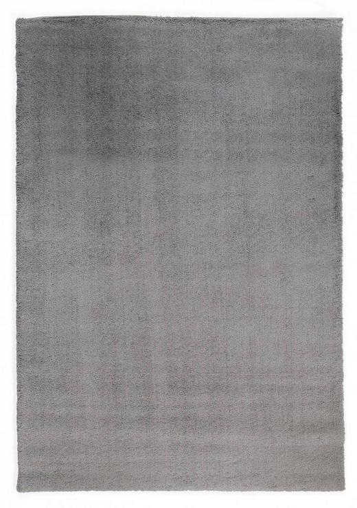 WEBTEPPICH  200/290 cm  Grau - Grau, LIFESTYLE, Textil (200/290cm) - Novel