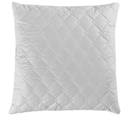 KOPFKISSEN  80/80 cm       - Weiß, Basics, Textil (80/80cm) - Centa-Star