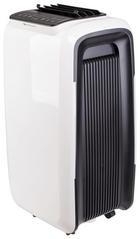 KLIMAANLAGE VO-0651 - Schwarz/Weiß, Design, Kunststoff (42/40/80cm)