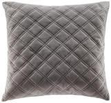 Zierkissen Lydia - Silberfarben, ROMANTIK / LANDHAUS, Textil (45/45cm) - James Wood