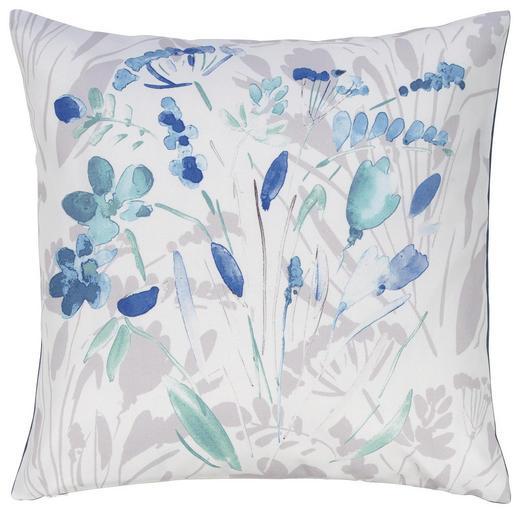 ZIERKISSEN 50/50 cm - Blau, Trend, Textil (50/50cm) - Esposa