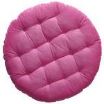 SITZKISSEN Beere 40 cm  - Beere, Design, Textil (40cm) - Boxxx