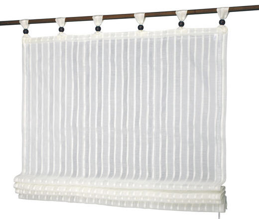 ROLLO   45/140 cm - Naturfarben, Basics, Textil (45/140cm) - Novel