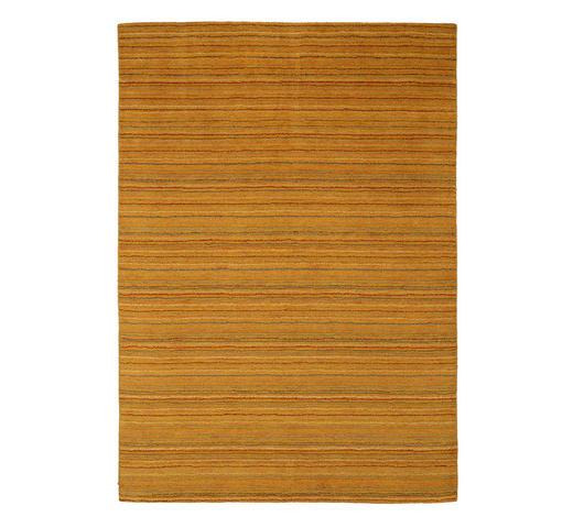 ORIENTTEPPICH 90/160 cm - Goldfarben, KONVENTIONELL, Textil (90/160cm) - Esposa