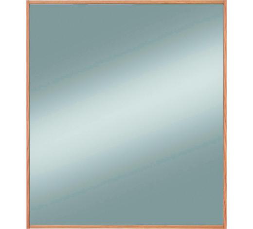 SPIEGEL Eiche Eichefarben  - Eichefarben, Basics, Glas/Holz (70/82/3cm)