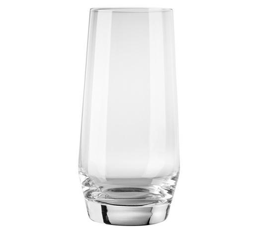 LONGDRINKGLAS 540 ml - Klar, Design, Glas (26,4/18,4/17,2cm) - Schott Zwiesel