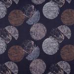 VORHANGSTOFF per lfm Verdunkelung  - Dunkelgrau/Hellgrau, Design, Textil (150cm) - Esposa