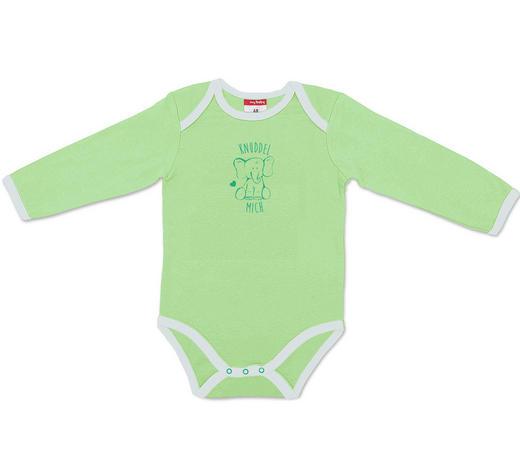 BABYBODY - Basics, Textil (62/68null) - My Baby Lou