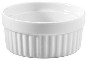 GRATÄNGFORM - vit, Basics, keramik (11,5cm) - Homeware Profession.