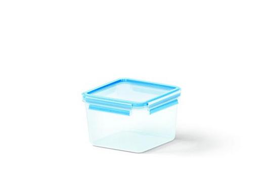 FRISCHHALTEDOSE 1,75 L - Blau/Transparent, Basics, Kunststoff (16.7/16.7/11.1cm) - EMSA