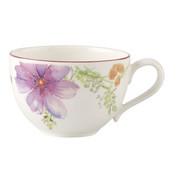 FRÜHSTÜCKSTASSE - Multicolor/Weiß, Basics, Keramik (0,39l) - Villeroy & Boch