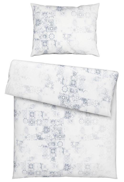 BETTWÄSCHE 140/200 cm - Grau, MODERN, Textil (140/200cm) - NOVEL