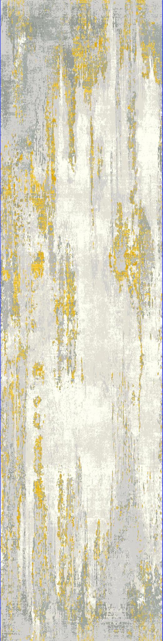 WEBTEPPICH  080/150 cm  Beige - Beige, Design, Textil (080/150cm) - Novel