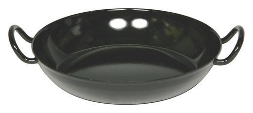 PFANNE 30 cm - Basics, Metall (30cm) - Riess
