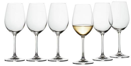 GLÄSERSET 4-teilig - Basics, Glas (0,35l) - Bohemia