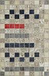 ORIENTTEPPICH 135/195 cm  - Multicolor/Naturfarben, Trend, Textil (135/195cm) - Esposa
