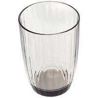 TRINKGLAS 440 ml - Transparent, Design, Glas (0,44l) - Villeroy & Boch