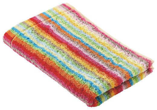 GÄSTETUCH 30/50 cm - Multicolor, Basics, Textil (30/50cm) - CAWOE