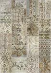 ORIENTTEPPICH Osman Legends   - Hellrosa/Creme, LIFESTYLE, Textil (200/300cm) - Esposa