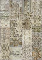 ORIJENTALNI TEPIH - svijetlo ružičasta/krem, Trend, tekstil (120/180cm) - Esposa