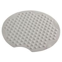 DUSCHEINLAGE Kunststoff  - Weiß, Basics, Kunststoff (55cm)