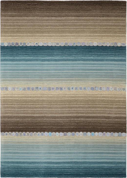 ORIENTTEPPICH - Blau/Grau, KONVENTIONELL, Weitere Naturmaterialien (200/300cm) - Esposa