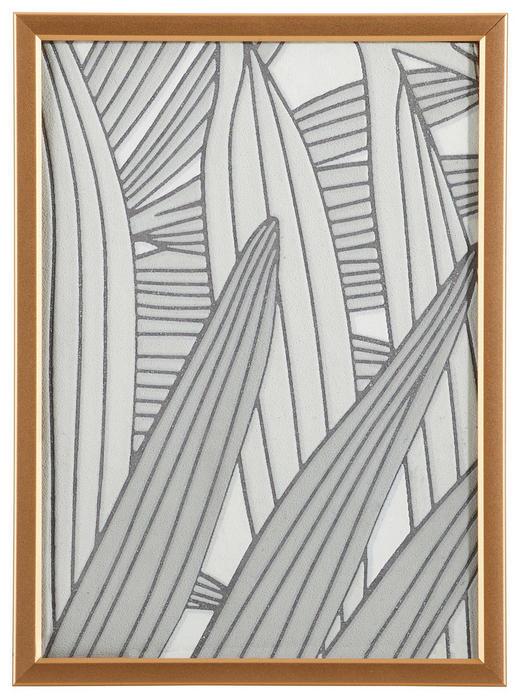 BILDERRAHMEN  Kupferfarben - Kupferfarben, Basics, Metall (15/20cm)