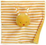 SCHMUSETUCH - Gelb, Basics, Textil (20/20cm) - My Baby Lou