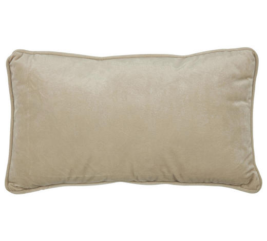 ZIERKISSEN 30/50 cm  - Beige, Basics, Textil (30/50cm) - Novel