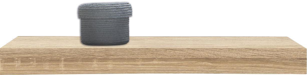 WANDBOARD Sonoma Eiche - Sonoma Eiche, Design (60/25cm)