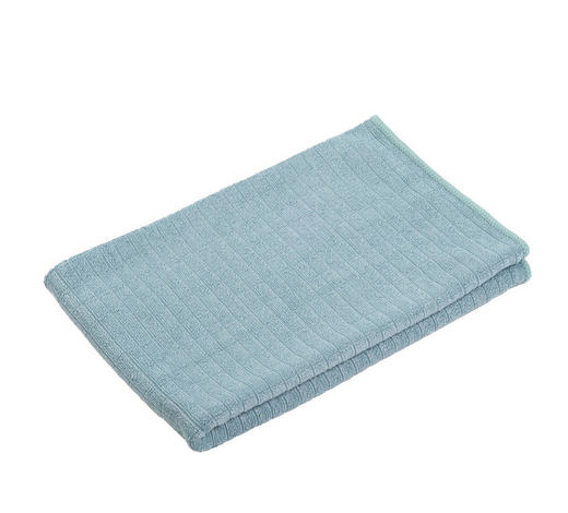 Mikrofaser Geschirrtuchset   - Blau, Basics, Textil (50/70cm)