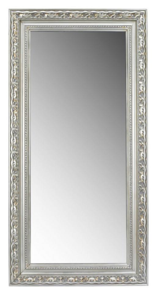 OGLEDALO - boje zlata/boje srebra, Lifestyle, staklo/drvo (100/200/7,6cm) - Landscape