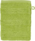 ŽÍNKA - zelená, Natur, textil (16/22cm) - Linea Natura