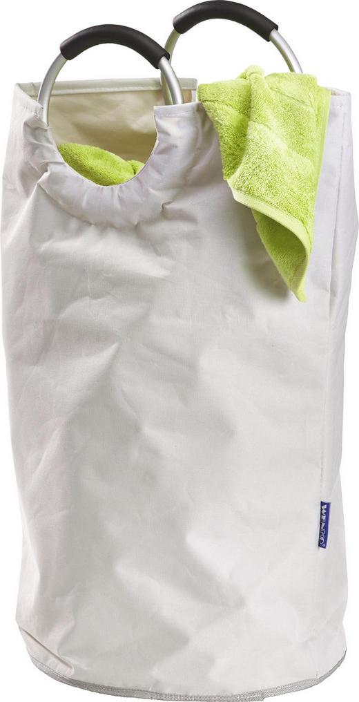 WÄSCHESACK - Beige, Basics, Kunststoff (38/55/64cm)