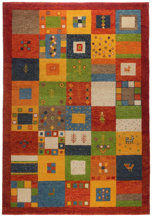 ORIENTTEPPICH 250/350 cm - Rot/Multicolor, LIFESTYLE, Textil (250/350cm) - Esposa