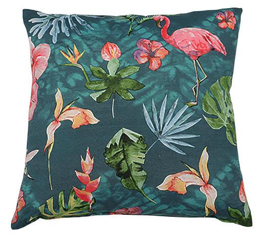 ZIERKISSEN  - Multicolor, Basics, Textil (48/48cm)